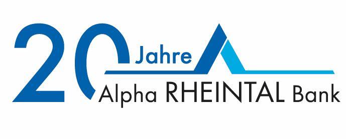 Alpha Rheintalbank
